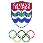 Cayman catches the Olympic spirit