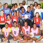 Summer sports camps keep kids active