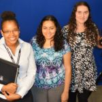 Interns gain media experience at GIS