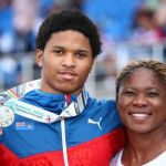 Cayman runner brings silver back from Samoa