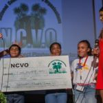 NCVO calls on community to support fundraiser