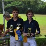 Cayman's equestrians shine in Jamaica