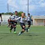 Red Bay Primary footballers remain undefeated