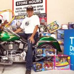 Toys for Tots campaign rolling along for Christmas