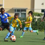 Teams set for primary football finals