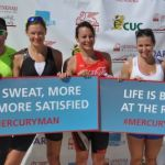 Mercuryman attracts international triathletes