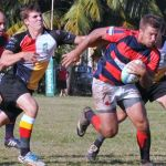 Cayman Rugby 15s gear up to tackle World Cup qualifier