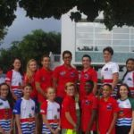 Junior swim team named for CARIFTA