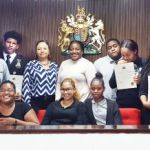 Courts celebrate work of CIFEC interns