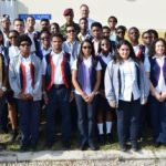 John Gray prefects praised for successful year