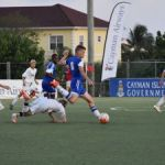 One semi berth set, rest up for grabs at Youth Cup