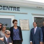 Bodden Town Library gets new name