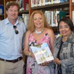 GT library adds to collection of books by local authors
