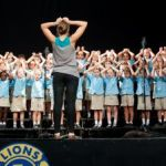 Savannah school top Lions choir contest