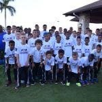Academy footballers competing in USA Cup