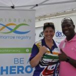 Cayman adds bone-marrow donors