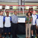 Cayman boxers to compete in US tournament