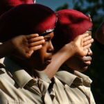Cadets Corps looking for new recruits