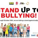 Community urged to take a stand against bullying