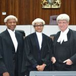 Caymanian admitted as attorney
