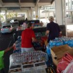 Rotary helps Bahamas after Hurricane Matthew
