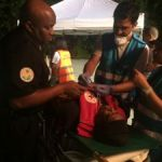 Brac trains for mass casualty emergency