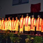 UCCI and US university co-host Christmas concert