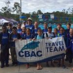 Cayman's young swimmers pass Olympic-sized test