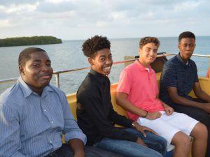 Mentoring cruise1