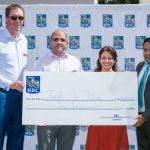 RBC nourishes Feed Our Future