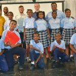 PIN students celebrated at George Town Primary