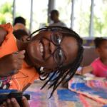 National Gallery gives kids an artistic summer