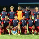 Training squad named for U20 national football team