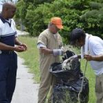 Inmates give back to the community