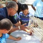 YMCA Brac camp showcases Cayman culture
