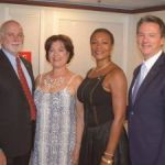 Rotary International names president from Caribbean