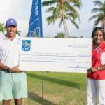 Red Cross big winner at golf fundraiser