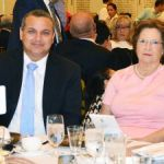 Parliamentary prayer breakfast held