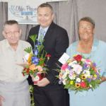 Seniors celebrated at Older Persons Month event