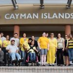 Civil service marks disability day