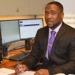 Cayman government's youngest CFO eyes top jobs