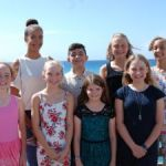 CIASA recognises generations of swimmers