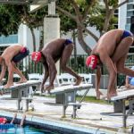 Swimming records broken at Nationals