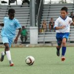 CIFA youth leagues back on the pitch