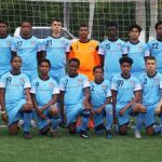 Boys' U15 National Team set for tourney