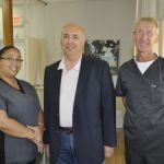 Oncologist joins Cayman Islands Hospital