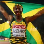 Track star Fraser-Pryce to compete at Cayman Invitational