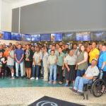 CUC takes Sunrise clients to the movies
