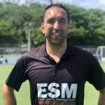 New football coach joins local staff