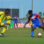 U20 team earn first win at CONCACAF